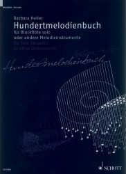Hundertmelodienbuch