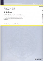 2 Suites (Divertissement)
