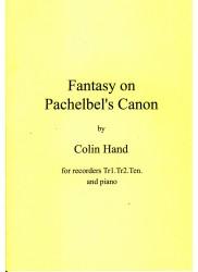 Fantasy on Pachelbel's Canon