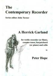 A Herrick Garland