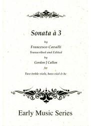 Sonata a 3