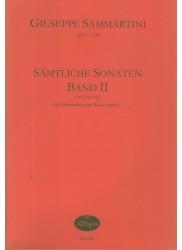 Samtliche Sonaten Band 2