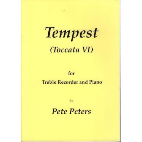 Tempest (Tocata VI)