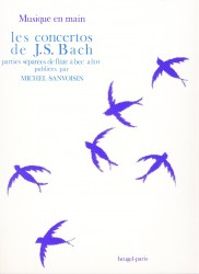 Les Concertos De JS Bach