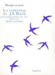 Les Concertos De J.S. Bach