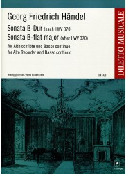 Sonata in Bb Major