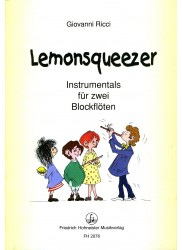 Lemonsqueezer