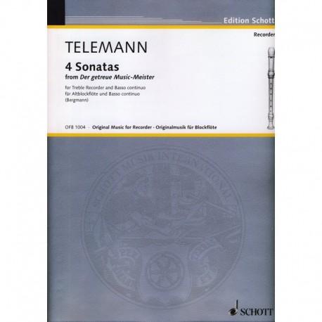 Sonata No. 3 in f minor