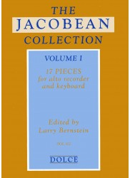 The Jacobean Collection