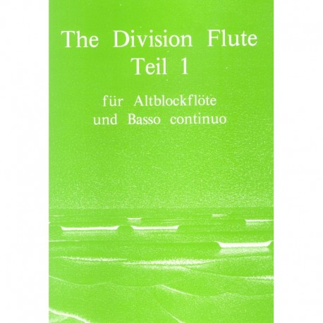 The Division Flute Vol 1