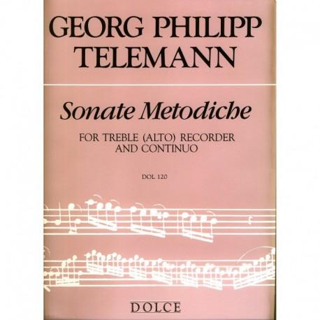 Sonata Metodiche (1728/32)