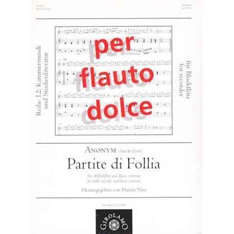 Partite di Follia