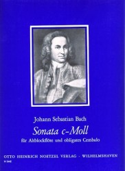 Sonata in C minor (BWV 1030)