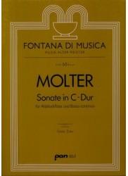 Sonata in C Major