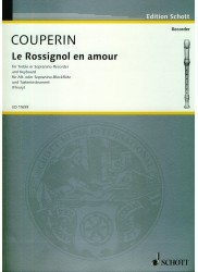 Le Rossignol en amour, The Nightingale