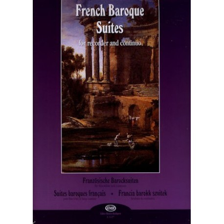 French Baroque Suites