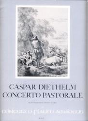 Concerto Pastorale