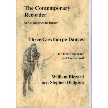 Three Gawthorpe Dances