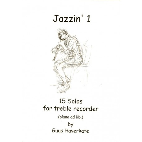 Jazzin' 1
