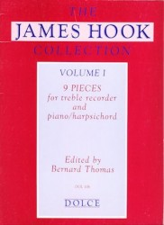 The James Hook Collection