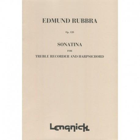 Sonatina Op. 128