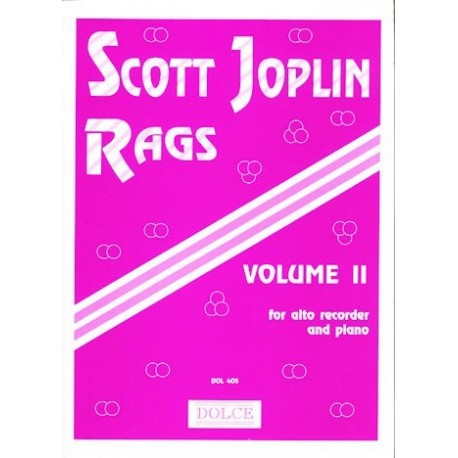 Rags Vol II  Contains many classics