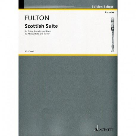 Scottish Suite