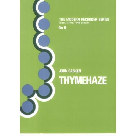 Thyme haze