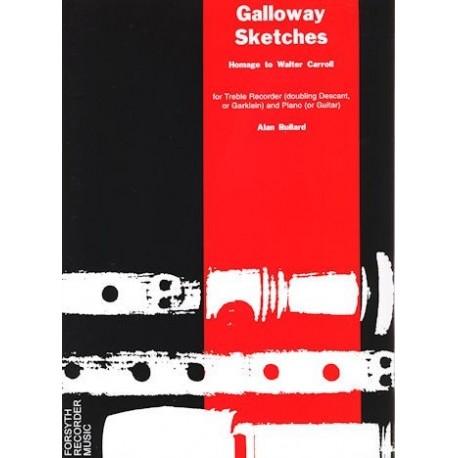 Galloway Sketches