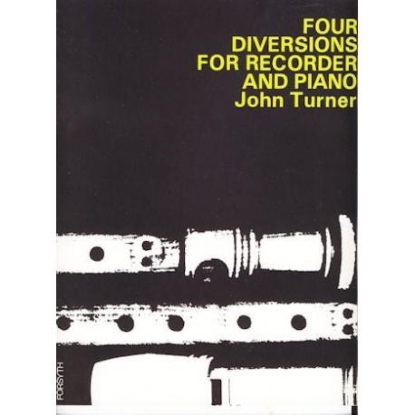Four Diversions
