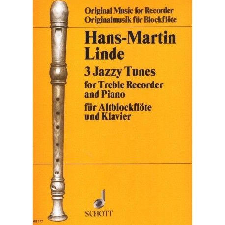 Jazzy tunes 3