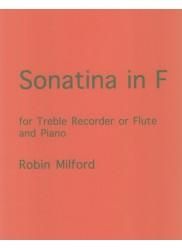 Sonatina in F