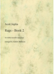 Rags - Book 2