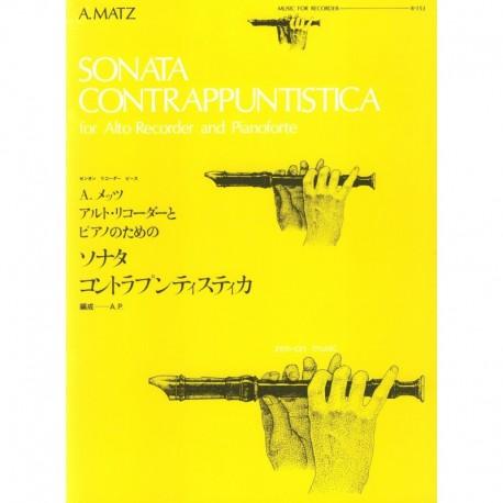 Sonata Contrappuntistica