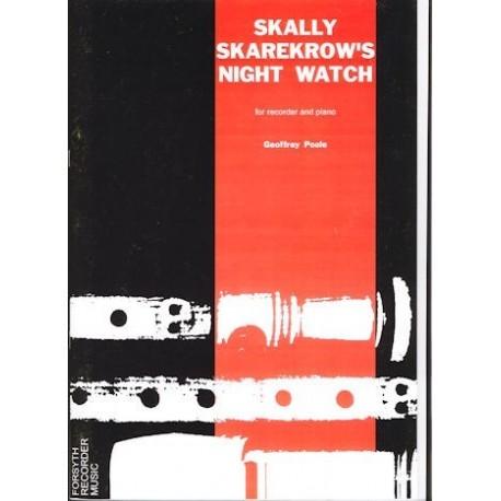 Skally Skarekrow's Night Watch