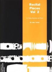 Recital Pieces Vol 2
