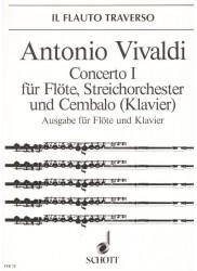 Concerto 1 RV 433