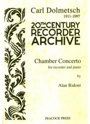 Chamber Concerto (Keyboard)