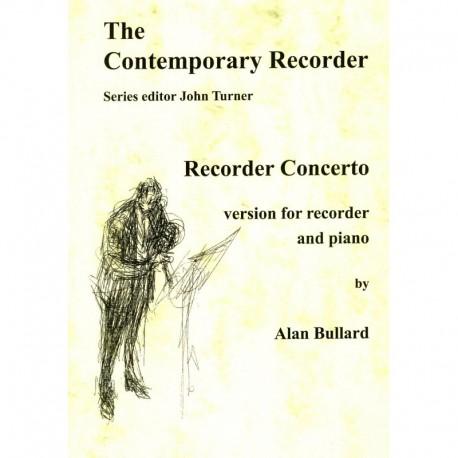 Recorder Concerto