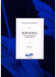 Sonatina Op 41