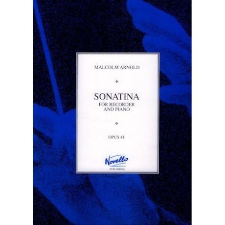 Sonatina Op. 41