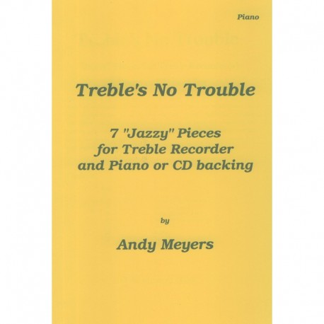 Treble's No Trouble