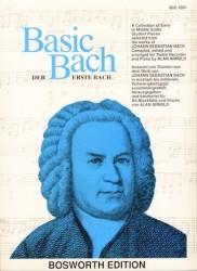 Basic Bach