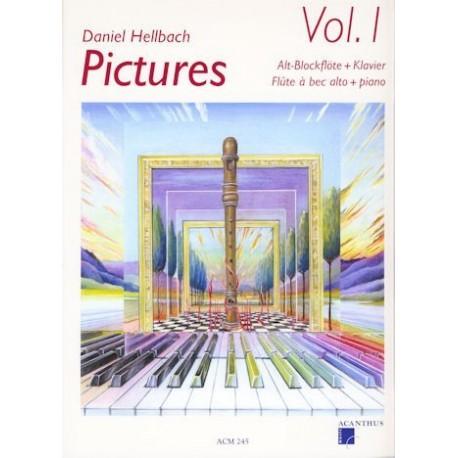 Pictures, Vol 1
