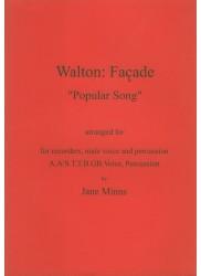 Facade: Popular Song