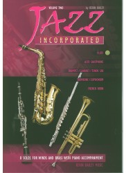 Jazz incorporated, Vol II
