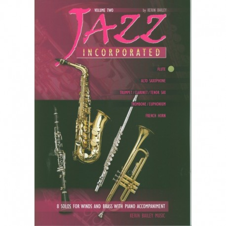Jazz incorporated, Vol II