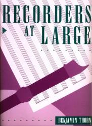 Recorders at Large Vol 1