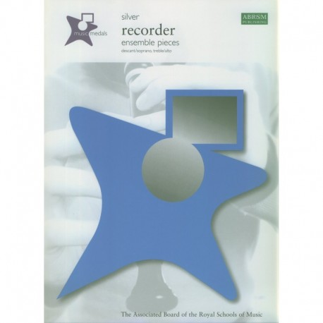 Music Medals: Silver Recorder Ensemble Pieces