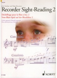 Recorder Sight-Reading 2